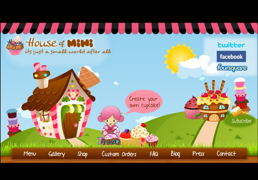 A great web design by Web Ninja, Cebu, Philippines: