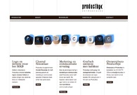A great web design by Productbyc, Rotterdam, Netherlands: