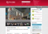 A great web design by Favish Inc, Austin, TX: