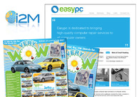 A great web design by 823 Productions, Miami Beach, FL: