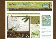 A great web design by HFCA Design Studio, Minneapolis, MN:
