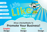 A great web design by LifeLikeMedia.ca, Cape Breton, Canada:
