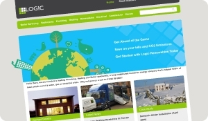 A great web design by Shoebox Design, Eden, United Kingdom: