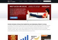 A great web design by Lucid Agency, Phoenix, AZ: