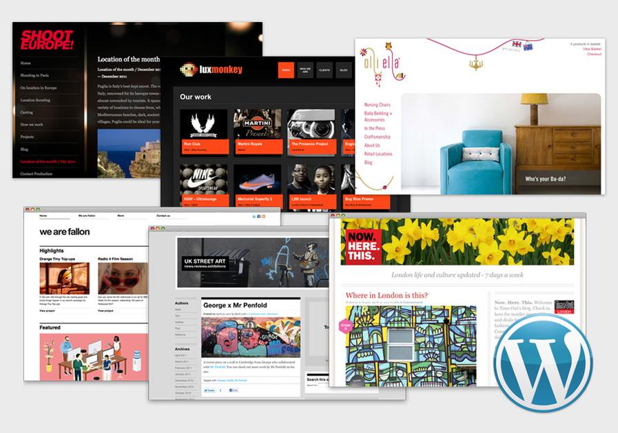 A great web design by Fublo, London, United Kingdom: