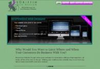 A great web design by eGriffin Web Design, Morgantown, WV: