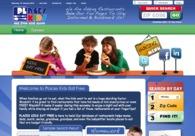 A great web design by Abysmal Blue, Inc., Atlanta, GA: