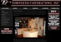 A great web design by In The Zone Hosting, Tampa, FL: