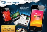 A great web design by Smartgraphix, Calcutta, India: