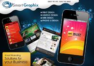 A great web design by Smartgraphix, Calcutta, India: