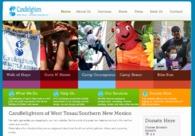 A great web design by Charlie Moreno, El Paso, TX: