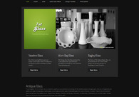 A great web design by BYBE, Bournemouth, United Kingdom: