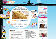 A great web design by Ndot technologies Pvt ltd , Coimbatore, India: