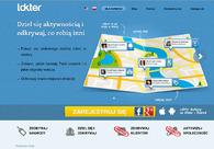 A great web design by Weblify, Warsaw Poland, Poland: