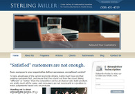 A great web design by Atilus, Fort Myers, FL: