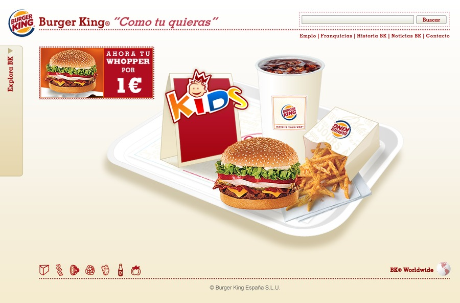 A great web design by Fernando Val, Dublin  Ireland, Ireland: