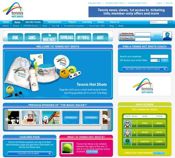 A great web design by Deepbase Creative, Perth, Australia: