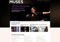A great web design by BCP   Blohm Creative Partners, Lansing, MI: