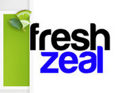 A great web design by Fresh Zeal, Auckland, New Zealand: