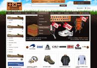 A great web design by Procesyva, La Rioja, Spain: