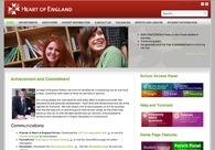 A great web design by Digital School Limited, Coventry, United Kingdom: