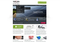A great web design by Edge IT Website Design, London, United Kingdom: