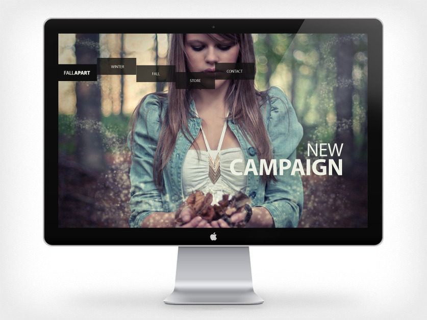 A great web design by WOW!, Krakow, Poland: