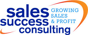 A great web design by Sales Success Consulting LLC, Boston, MA: