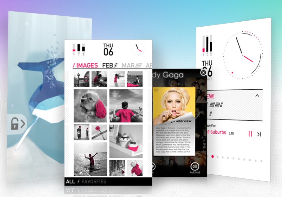 A great web design by Magic 8 Studio, Malmoe, Sweden: