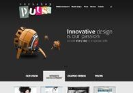 A great web design by PulseWorkshop, Santo Domingo Cabarete, Dominican Republic: