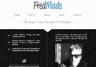 A great web design by FredMade, Ottawa, Canada: