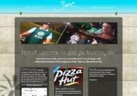 A great web design by Scott Clark Studio, Atlanta, GA: