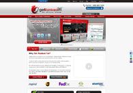 A great web design by GetRanked1st.com, Toronto, Canada: