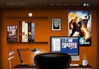 A great web design by Industrial Parker LLC, Des Moines, IA: