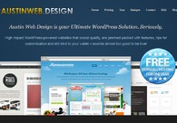 A great web design by Austin Web Design, Austin, TX: