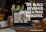 A great web design by drewwilliams.net, Toronto, Canada: Responsive Website, Marketing Website , Service , Wordpress