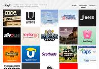 A great web design by Doejo:
