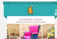 A great web design by MiniCreative, Waxhaw, NC:
