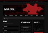 A great web design by David Cassidy, Tulsa, OK: