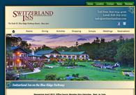 A great web design by VanNoppen Marketing, LLC, Hickory, NC: