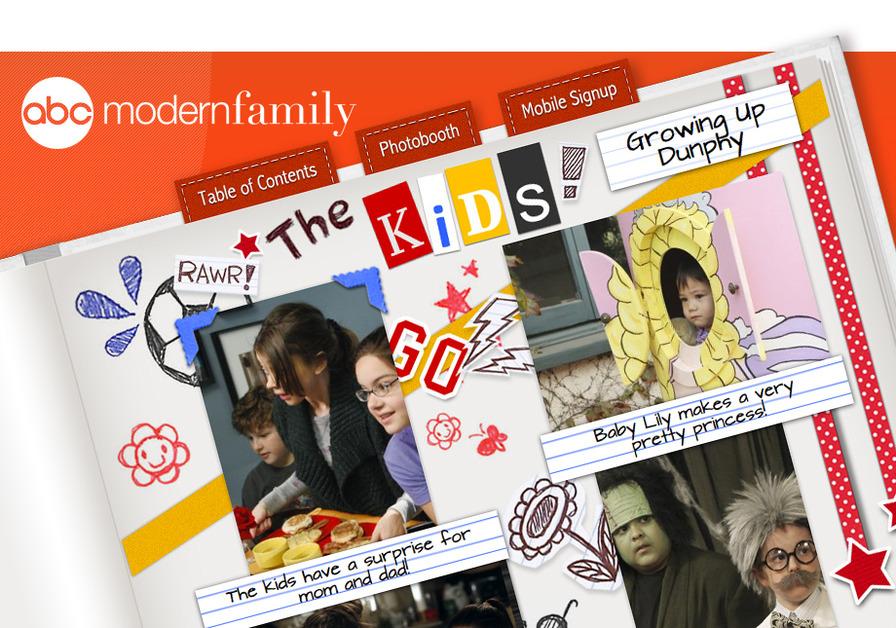 A great web design by Fuzz, New York, NY: