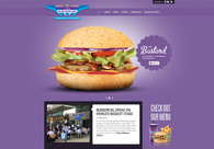 A great web design by Supply, Auckland    New Zealand, New Zealand: