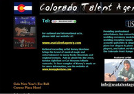 A great web design by Colorado Pepper , Colorado Springs, CO: