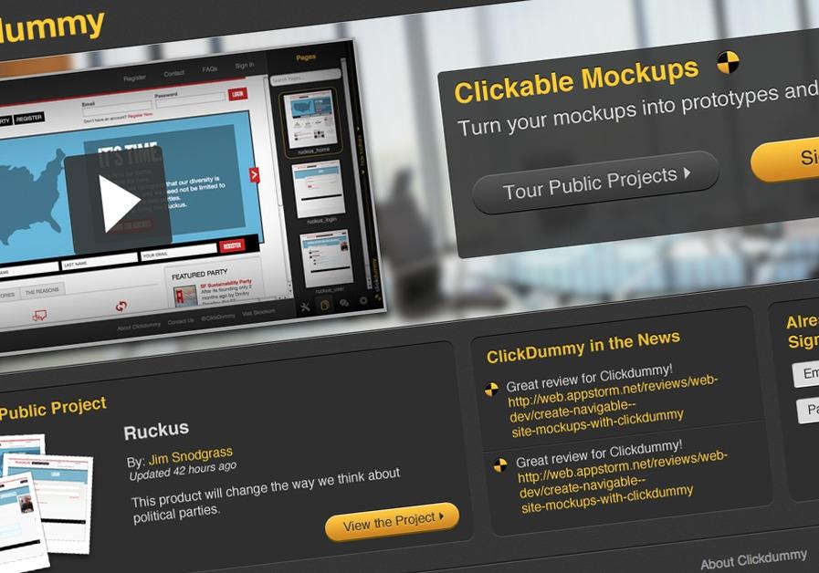 A great web design by R(3) Web Design, Charlotte, NC: