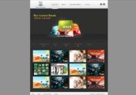 A great web design by Gau Family Studio, West Des Moines, IA:
