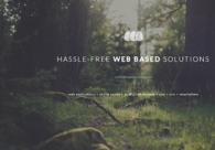 A great web design by MarkupTree, Porto, Portugal: Responsive Website, Portfolio , Ruby on Rails