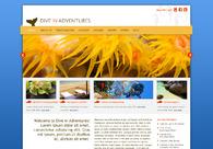 A great web design by AGENCY 3.0, Boston, MA: