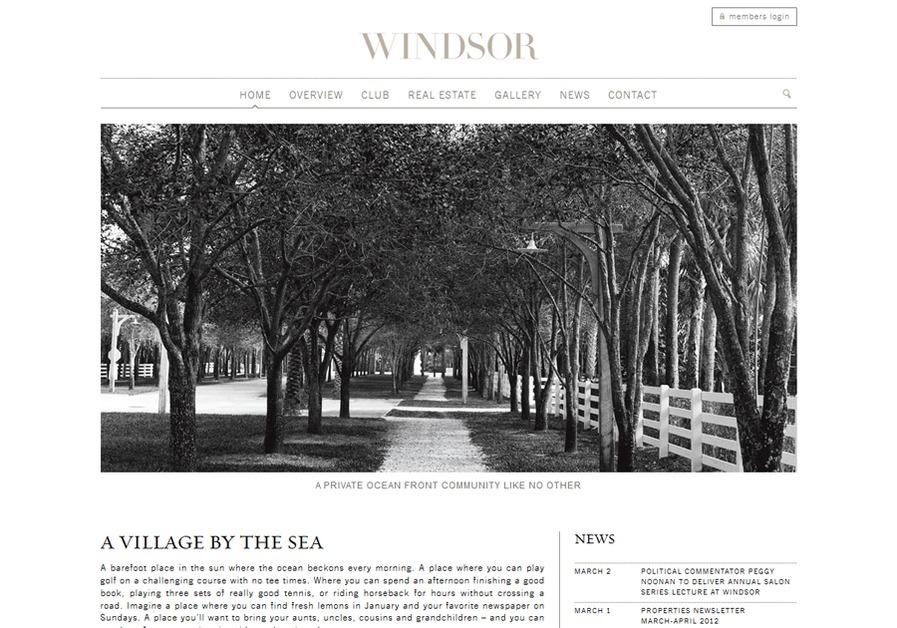 A great web design by pH3, Orlando, FL: