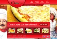 A great web design by Chop Dawg Studios, Philadelphia, PA:
