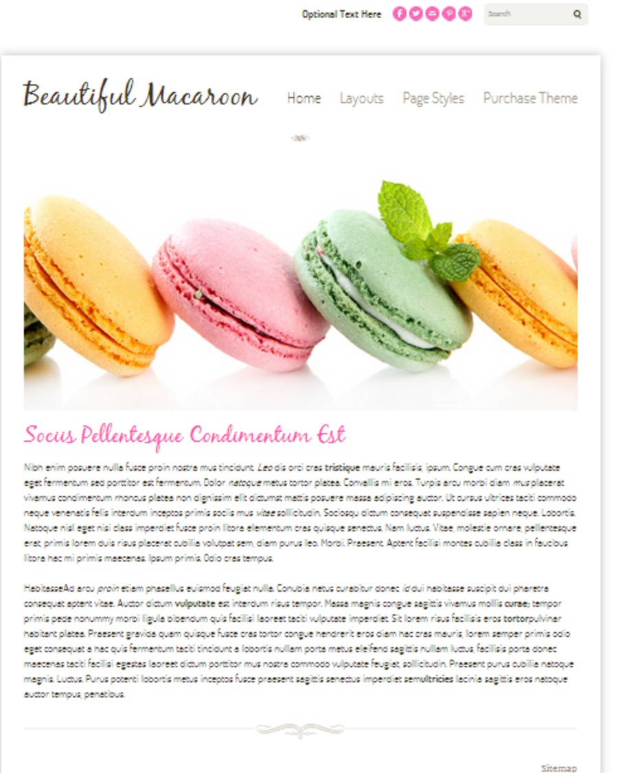 A great web design by Frugal Diva Designz, New York, NY: Website, Marketing Website , Internet